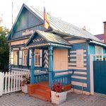 Фотопроект «Тольятти в фокусе»: самые примечательные дома города