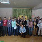 Тольяттинцы завоевали награды на интеллектуальном турнире