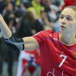Тольяттинская гандболистка вошла в сборную РФ