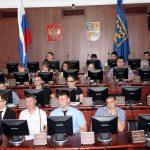 В Тольятти формируется молодежный парламент