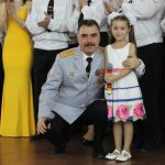 День полиции отметили в Тольятти