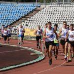 Легкоатлетический манеж появится в Тольятти