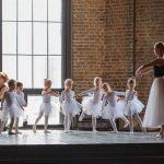 В Тольятти станет больше балерин