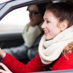 Молодым водителям особое внимание