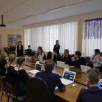 В Тольятти прошел «Урок цифры»