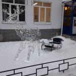 В Тольятти подвели итоги конкурса «Чудесного нового года!»