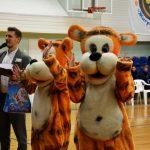 В Тольятти открылся фестиваль «Жигули-Баскет»