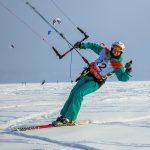 Тольятти примет этап Кубка мира по сноукайтингу