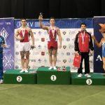 Золото спортивной гимнастики