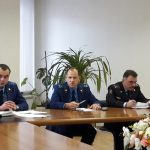 Итоги заседания по противодействию коррупции