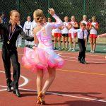 Тольяттинский танцор на выездном кастинге