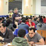 Тольяттинский шахматист выиграл турнир в Испании