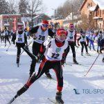 Лыжные гонки в Тольятти