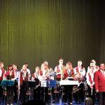 Духовой оркестр «ТУТТИ»отметил юбилей