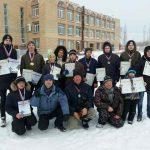 В Тольятти прошли соревнования по авиамодельному спорту