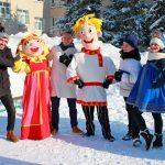 Фотопроект «Тольятти в фокусе»: День студента в ТГУ