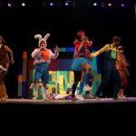 Год театра «Дилижанс» откроет в обновленном зрительном зале