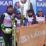 Марафонская команда клуба лыжников «Лада»открыла 10-й сезон
