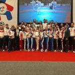 Тольяттинская каратистка победила на чемпионате Европы