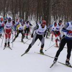 Приглашаем на лыжный марафон!