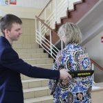 В Тольятти прошла акция «Единый день сдачи ЕГЭ родителями»