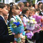 Учебный процесс для юных тольяттинцев скорректирован, чтобы не допустить эпидемии гриппа и ОРВИ