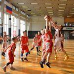 В Тольятти приедут лучшие школьники-баскетболисты