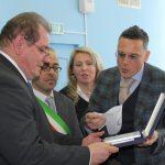 Список иностранных партнеров Тольятти пополнился