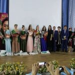 Конкурс красоты и таланта «Тольятти Татар кызы-2019»
