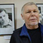 Скончался известный писатель Валерий Шемякин