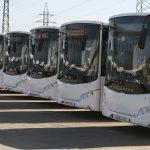 Утверждено расписание дачных автобусов