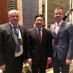 Тольятти на Международном Форуме умных городов