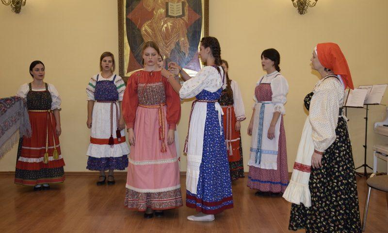 В Италии прошли «Дни русской культуры»